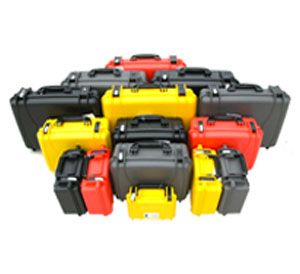 Specialty Cases Now Offering Seahorse Cases As An Authorized Distributor